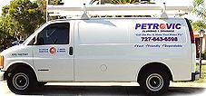Petrovic Plumbing Neighborhood Watch